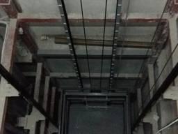 Грузовые подъёмные устройства, монтаж, ремонт, пусконаладка