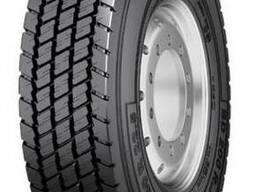 Грузовые шины 315/80 R 22.5 Barum BD 200 R ведущая ось