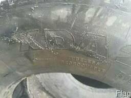 Грузовые шины 315/80 r22.5 Michelin, Bridgestone