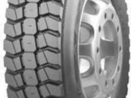 Грузовые шины (новые и восстановленные), диски для грузовых