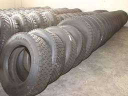 Грузовые шины R22, 5