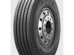 Грузовые шины на рулевую ось 315/70R22.5 Hankook AH22