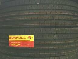 Грузовые шины Sunfull hf 121