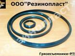 Грязесъемники резиновые (для штоков) от производителя - фото 2