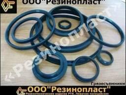 Грязесъёмники резиновые, Резинотехнические изделия РТИ