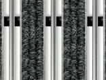 Брудозахисна решітка - Текстиль + Скребок - фото 1