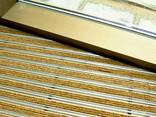 Брудозахисна решітка - Текстиль + Скребок - фото 3