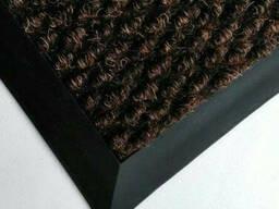 """Грязезащитный ковер """"Хьюстон"""" 40х60 см - серый. .."""