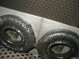 Грязьовик-шламоовідвідник магнітний фільтр для тепломереж