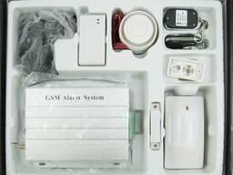 GSM сигнализация BSE-960 беспроводная комплект