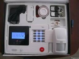 GSM сигнализация для дома дачи офиса магазина BSE-950 - фото 2