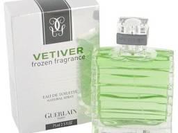 Guerlain Vetiver Frozen Fragrance туалетная вода 75ml