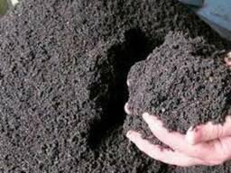 Гумат калия цена производителя, 100 % органика