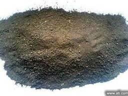 Гумат натрия, гумат калия - органическое удобрение