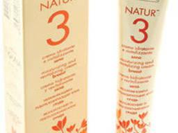 Guna крем Natur 3 Натур 3 (для области декольте и груди) туба 75 мл