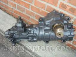 ГУР КамАЗ-4310 (Евро) 4310-3400020 гидроусилитель руля. ..