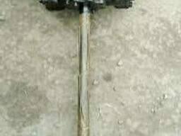Гур т-40 гидроусилитель руля трактора т-40