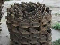 Гусеница ДТ-75 - фото 1
