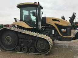 Гусеничний трактор Challenger MT765