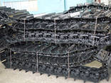 Гусеницу, цепь на Т-130, Т-170, Т-100, Т-330, Т15, Т20, Т25 - фото 1
