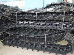 Гусеницы и цепи на бульдозеры Т-130, Т-170, Т-330, Т-35 и др