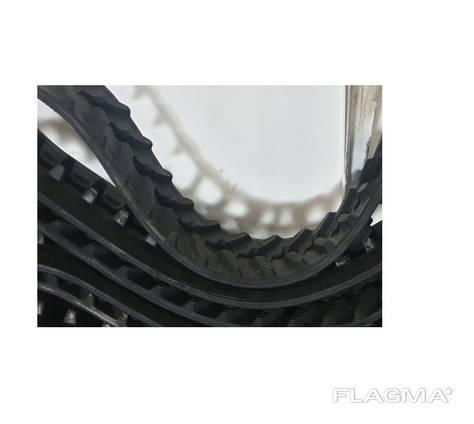 Гусениця резинова 180x72x37