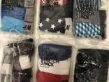 H&M boxers нижнее белье для мужчин - photo 2