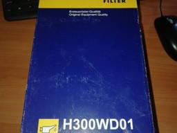 H300WD01 Фільтр масляний C5507 P554005 B99 WD13145