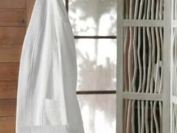 Махровые халаты кимоно