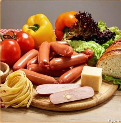 Халяль Колбасные изделия опт от 20 кг