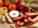 Халяль Колбасные изделия опт от 20 кг - фото 2