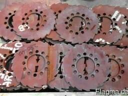 Hardox 450/500/600 износостойкая сталь, Хардокс из наличия - фото 3