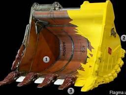 Hardox 450/500/600 износостойкая сталь, Хардокс из наличия - фото 6
