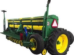 Харвест 420 сеялка зерновая