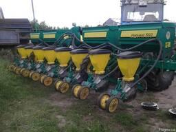 Harvest 560