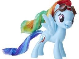 Hasbro My Little Pony Пони-подружки Rainbow Dash (B8924-C114