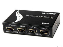 HD2-2 Коммутатор-сплиттер HDMI
