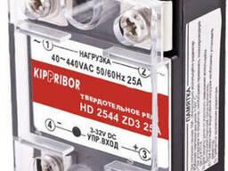HD2544ZD3 Реле полупроводниковое однофазное 25A/480V