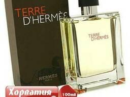 Hermes Terre d'Hermes производства Хорватия Лучшее качество