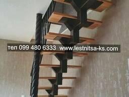 Херсон лестницы перила ограждения