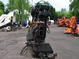 HIAB 220 виліт 8.3м, на вильоі 1970 кг - фото 5