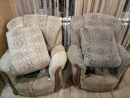 Химчистка мебели, ковров, матрасов в Макеевке, Донецке.