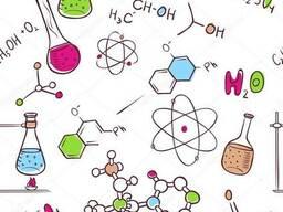 Химические реактивы для лабораторий. Минимальная фасовка