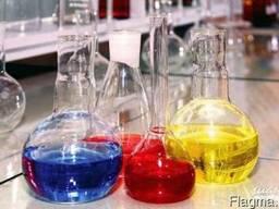 Химическое сырье в ассортименте