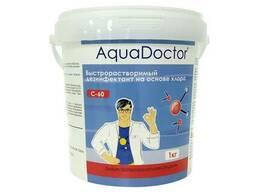 Химия для бассейнов Aqua Doctor МС-Т 3х1