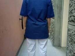 "Хирургический костюм ""Med-gown"" - фото 1"