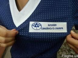 "Хирургический костюм ""Med-gown"" - фото 2"