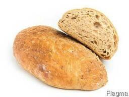 Хлеб Гречаный