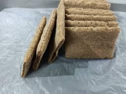 Хлебцы ржано-пшеничные