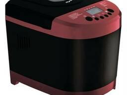 Хлебопечь (1000г; 580 ВТ, 12 программ, LCD дисплей, книга. ..